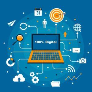 Comment démarrer la digitalisation de votre entreprise